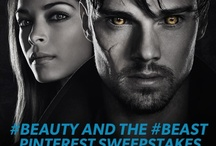 Beauties and Beasts Pinterest Sweepstakes / by The CW