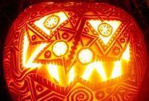 Halloween / by Jackie LP