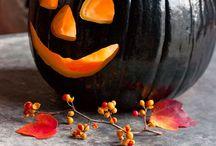Halloween / by Makenna Devey
