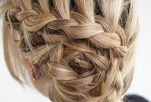 Hair Accessories & Tutorials