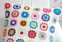 :: Crafty ~ Crochet ::  / by T