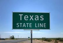 Texas / We are moving to San Antonio this summer! / by Jackie Poitra