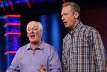 Whose Line Is It Anyway? / by The CW