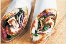 Healthy Sandwiches / by Best Health Magazine