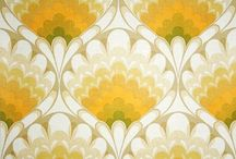 Fabric Prints and Wall Paper Designs / Inspirational designs, ideas and prints onto fabric...