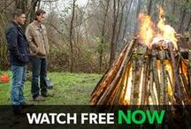 Watch Full Episodes / by The CW