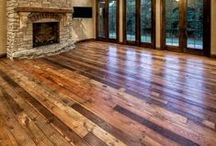 Dream Home ~ Floors / by T