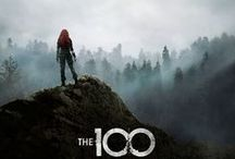 The 100 / by The CW
