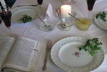 Seder / by Molly Pratt