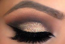 Hair Nails & Beauty / by Jen Dorazio