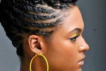 Beauty ~ Natural Hair / by T