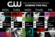 The CW Announcements