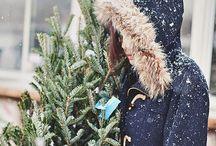 < Winter > / by Katie Karl