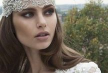 Bridebella Fashion / Wanna-haves for beautiful brides / by NOZZA