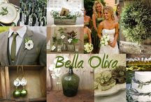 Wedding Theme Inspiration / Fabulous theme ideas!