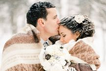 Winter Wedding / Create your own winter wonderland!