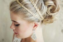 Bridebella Hair & Beauty / Because every bride deserves to feel like a princess!