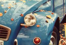All kinds of Cars... / Cars and photographs of them that fascinate me...