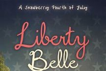 Liberty and Bram / This is the love story of Liberty Belle and Bram Alexander.