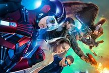 DC's Legends of Tomorrow / by The CW