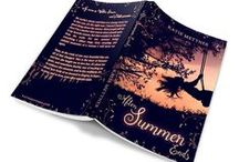 After Summer Ends / After Summer Ends is a new adult sweet lesbian romance focused on the love story of Willow and Summer. Release date September 24, 2015
