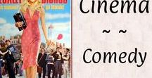 Wild About: Cinema Comedy