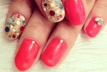 Cool Manicures
