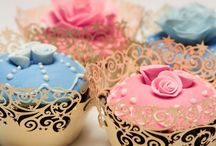 Whozie Cakes / by Kathy Bachelot