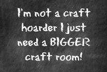 Craft Ideas / by Kay Mardis