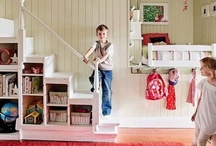 Perfect playrooms / by BabyCenter