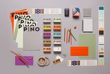 package design + branding / by le zig le zag