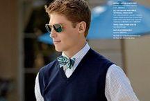 guys style / by Courtney Lynn