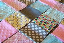 sew much fun / by Angie Anderson