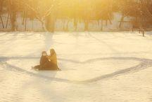 winter wonderland / by Courtney Lynn