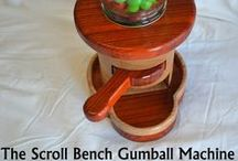 ScrollBench.com / ScrollBench.com the modern scroll sawing website for patterns and discussion.