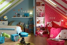 Kid bedrooms we love / by BabyCenter