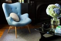 For the Home / All the things that make a house a home -- interior and landscaping decor  / by KGS