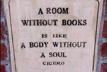 Good Reads / by Tara Carr