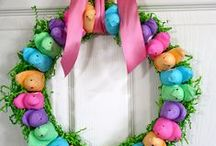 Easter/Spring / by Tisha Stare