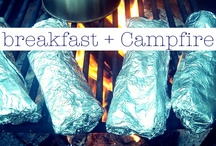 camping / by Angie Anderson
