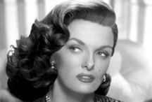 Old School AWESOME Sauce / beautiful women who exude class, whose wisdom is surpassed only by their bravey / by Scott Jemison