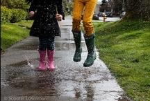 Get outside and play!  / by BabyCenter