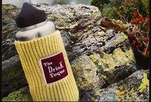 Drink Toque Adventures / Where do you take your Drink Toque?