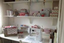 Sewingrooms