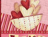 Valentine's Day / Valentine's Cards, Crafts, Treats, & Fun for Kids, Teachers, & Adults