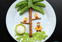 What's for lunch? / by BabyCenter