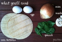 What's for breakfast? / by BabyCenter