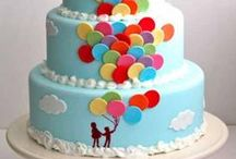 Cakes, cakes, cakes! / by BabyCenter