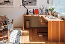 Interiors / Inspiring pictures of interiors