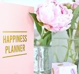 Organisation / Organise your home with these simple and easy steps